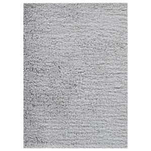 Caelin Gray Large Rug