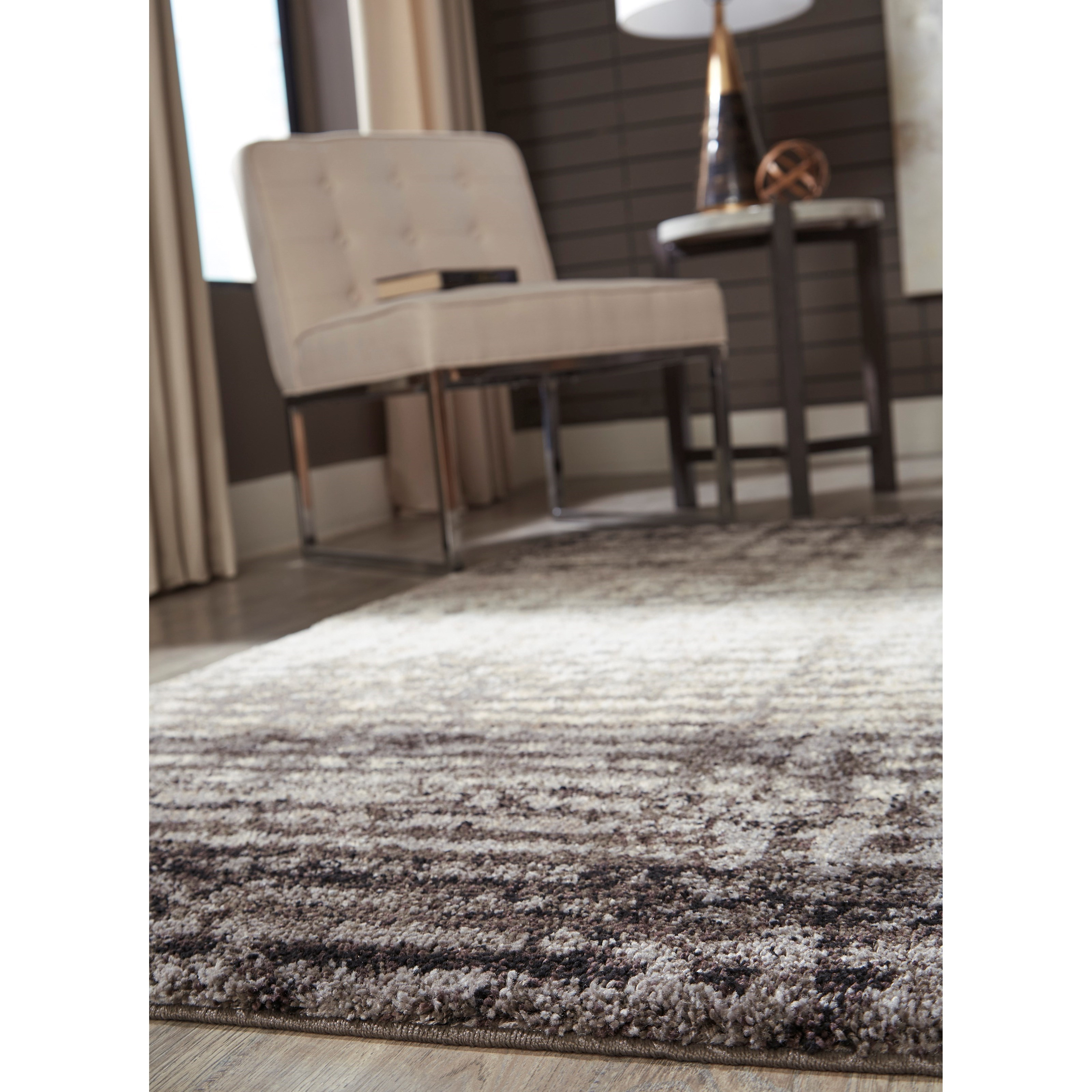 Signature Design By Ashley Contemporary Area Rugs R404181