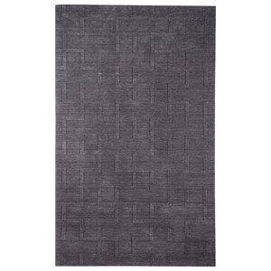 Signature Design by Ashley Traditional Classics Area Rugs Weir Navy Medium Rug