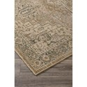 Signature Design by Ashley Traditional Classics Area Rugs Adjo Beige Large Rug