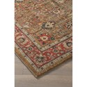 Signature Design by Ashley Traditional Classics Area Rugs Christen Aquamarine Large Rug