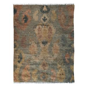 Signature Design by Ashley Traditional Classics Area Rugs Patterned - Multi Medium Rug