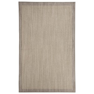Signature Design by Ashley Traditional Classics Area Rugs Claudius Pale Green Medium Rug