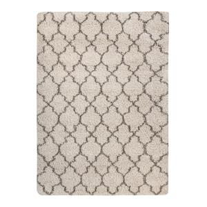 Ashley Signature Design Traditional Classics Area Rugs Gate - Cream Medium Rug