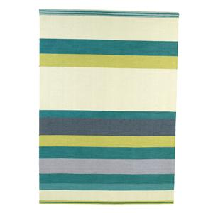 Signature Design by Ashley Furniture Transitional Area Rugs Harriston - Blue Medium Rug