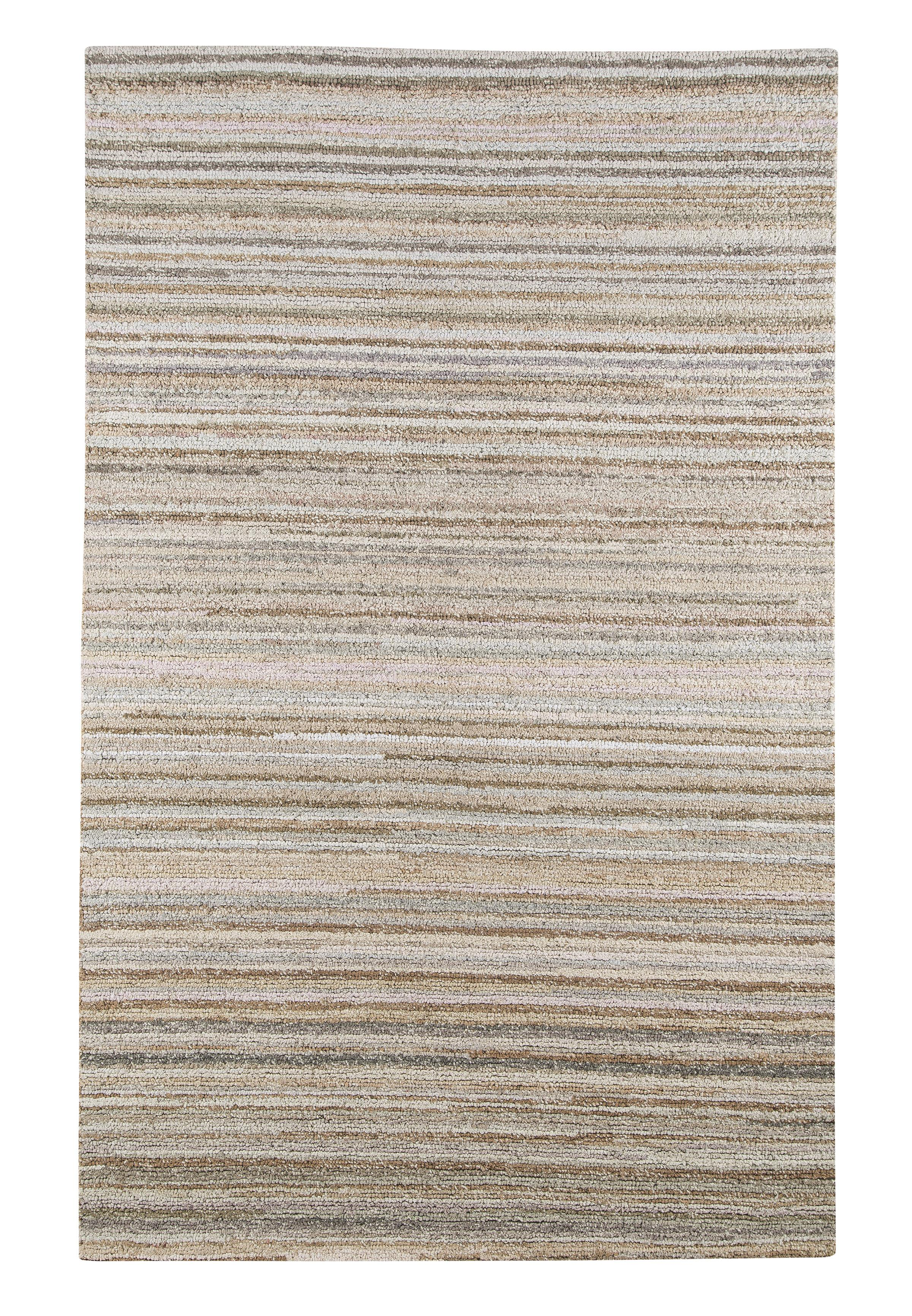 Signature Design by Ashley Transitional Area Rugs Beldier Beige Medium Rug - Item Number: R400132
