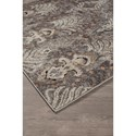 Signature Design by Ashley Transitional Area Rugs Vidonia Gray/Taupe Large Rug
