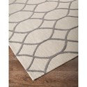 Signature Design by Ashley Transitional Area Rugs Lauder Cream Large Rug