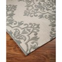 Signature Design by Ashley Transitional Area Rugs Bafferts Tan/Gray Medium Rug