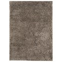 Signature Design by Ashley Transitional Area Rugs Wallas - Silver/Gray Medium Rug - Item Number: R400472