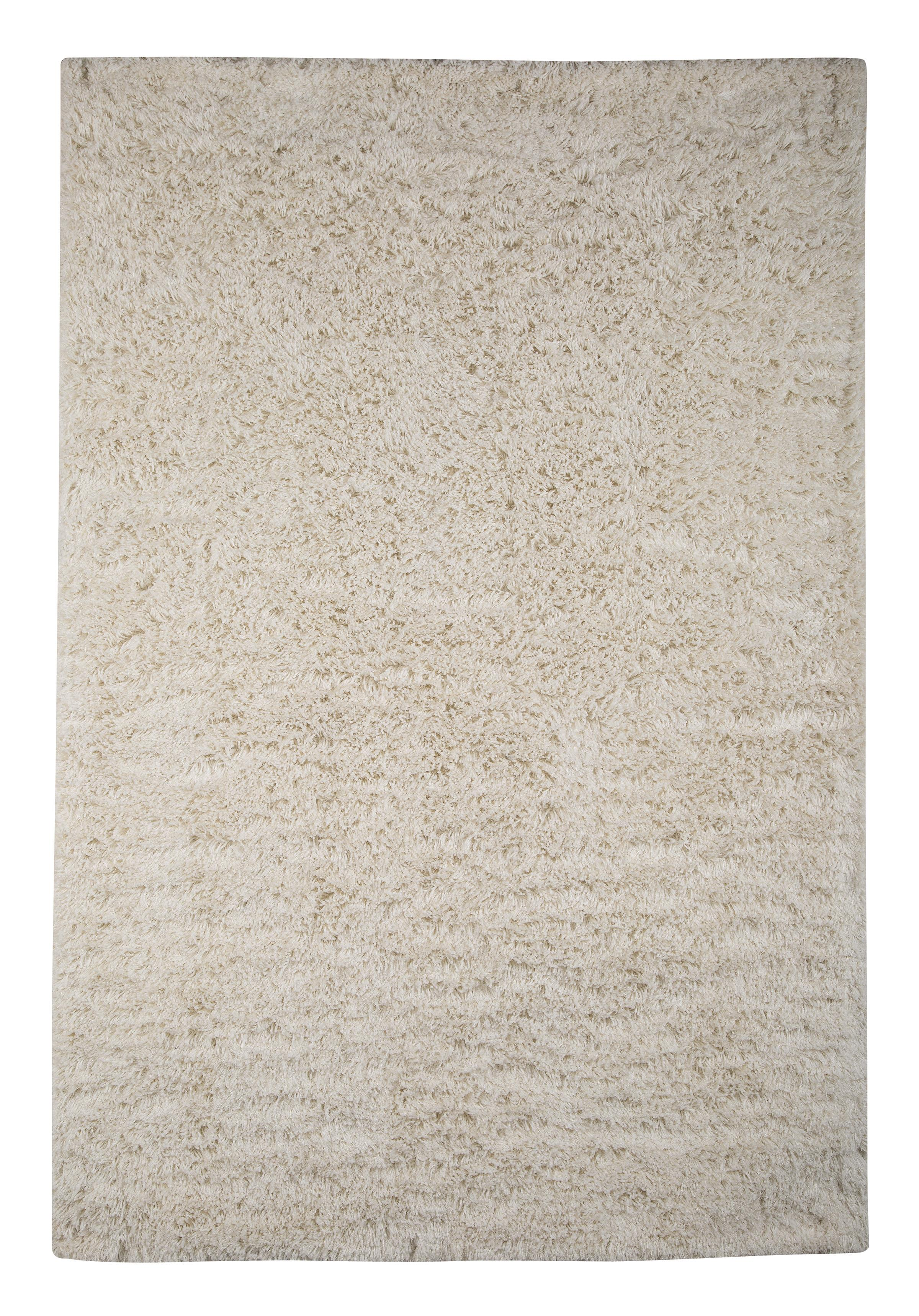Signature Design by Ashley Transitional Area Rugs Alonso Ivory Medium Rug - Item Number: R400502