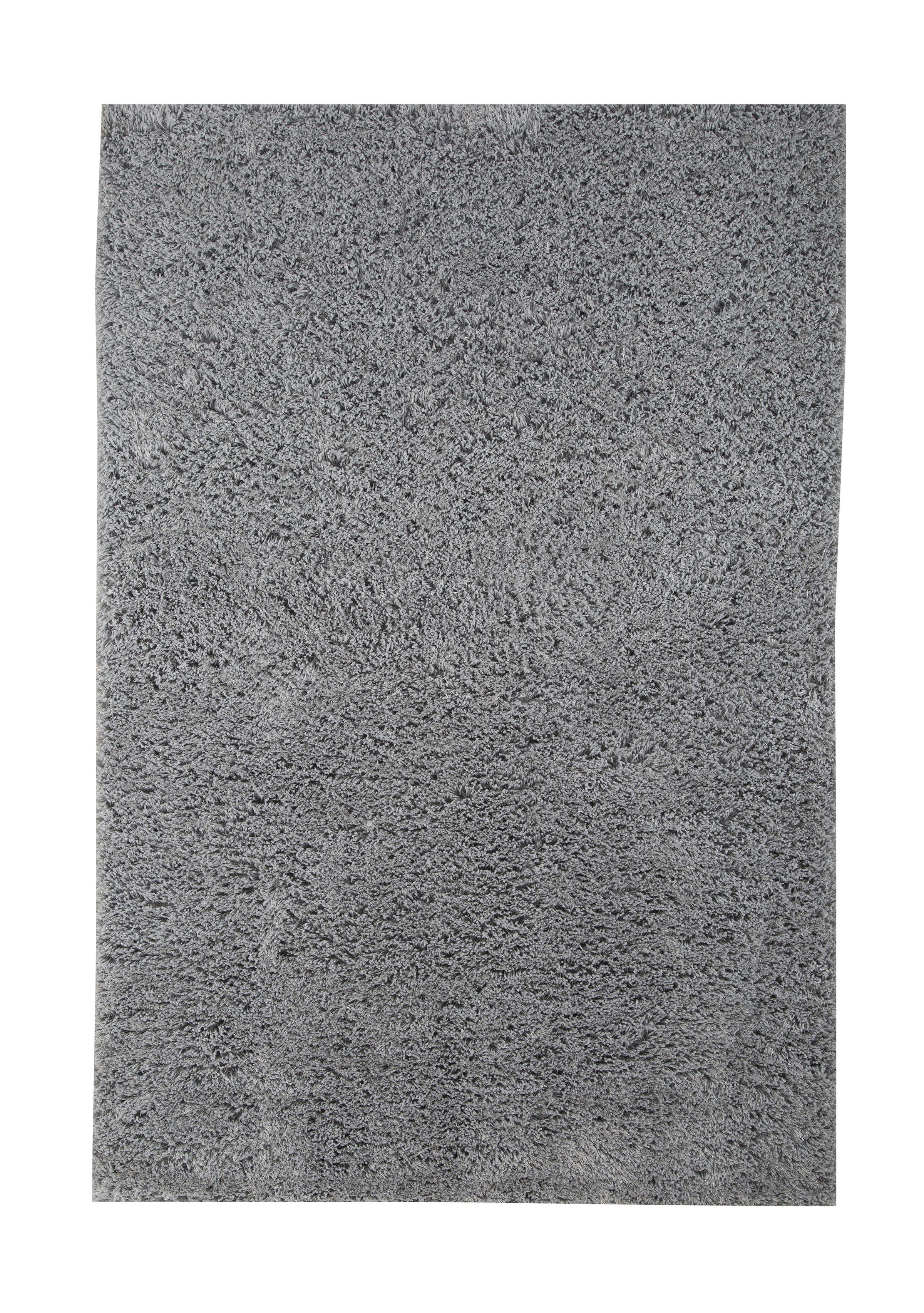 Signature Design by Ashley Transitional Area Rugs Alonso Gray Medium Rug - Item Number: R400522
