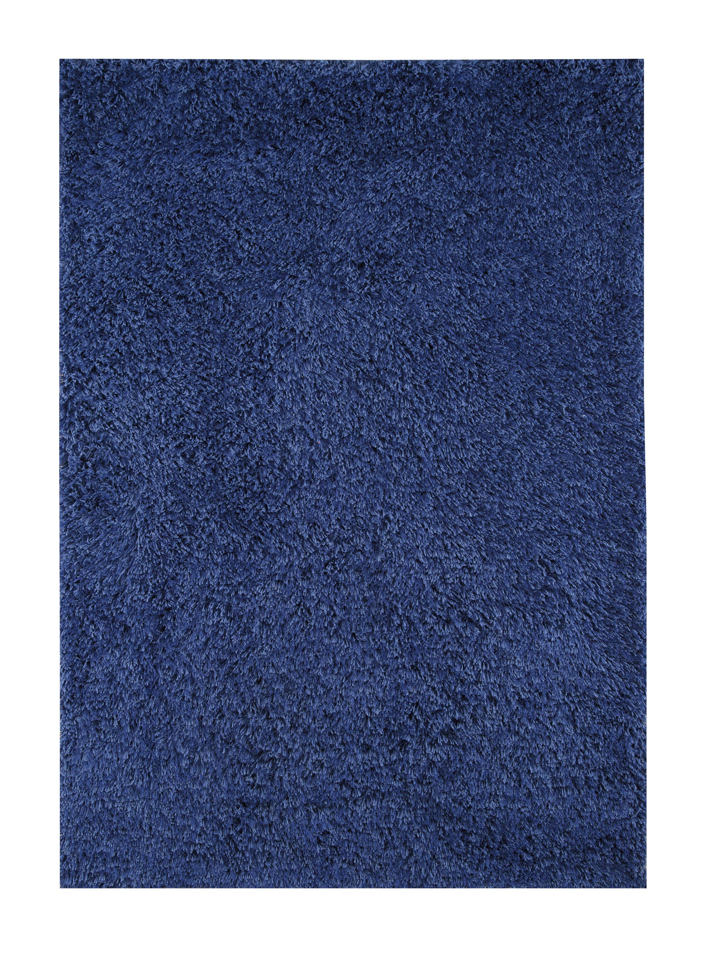 Signature Design by Ashley Transitional Area Rugs Alonso Blue Medium Rug - Item Number: R400562
