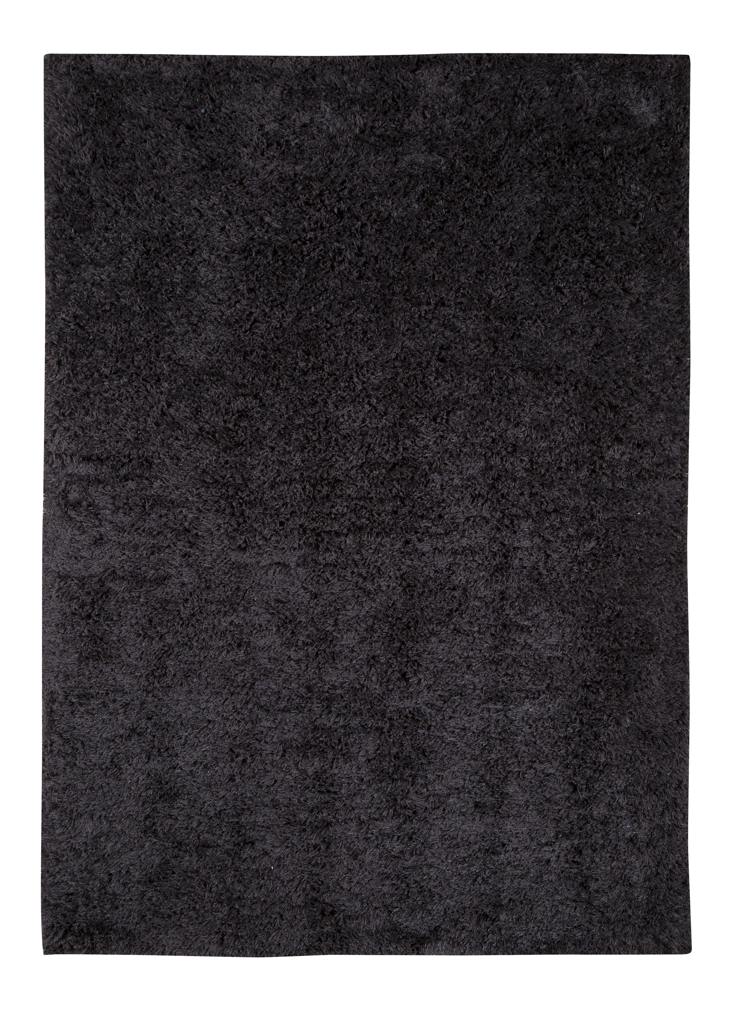 Signature Design by Ashley Transitional Area Rugs Alonso Graphite Medium Rug - Item Number: R400582