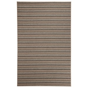 Signature Design by Ashley Transitional Area Rugs Kyley Taupe Medium Rug