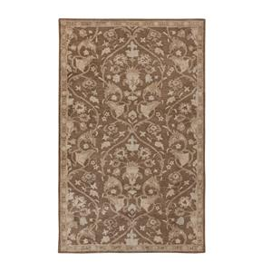 Signature Design by Ashley Transitional Area Rugs Vintage - Brown Medium Rug