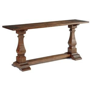 Porter Sofa Table Media Console Signature Design By Ashley Furniture  Signature Design by Ashley Vennilux Console Table