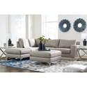 Signature Design by Ashley Ryler Living Room Group - Item Number: 40201 Living Room Group 4
