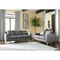 Signature Design by Ashley Ryler Living Room Group - Item Number: 40203 Living Room Group 1