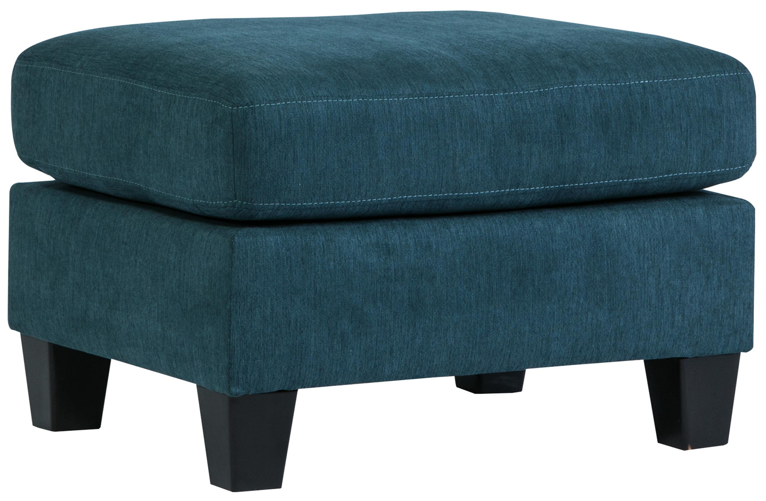 Signature Design by Ashley Sagen Ottoman - Item Number: 9390214