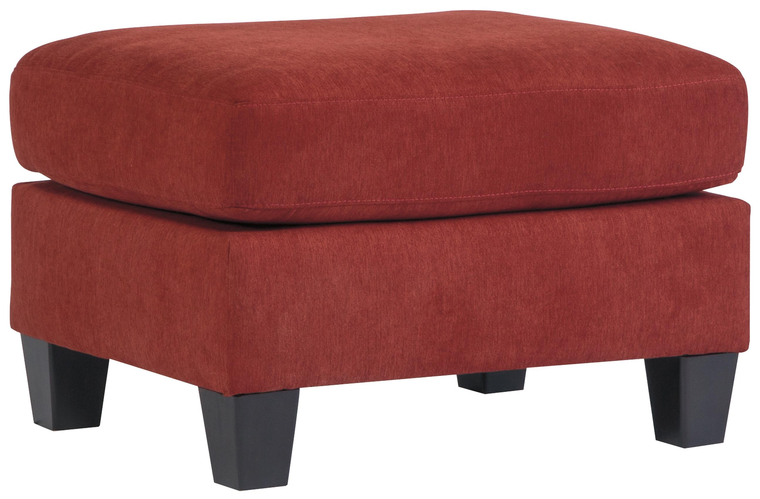 Signature Design by Ashley Sagen Ottoman - Item Number: 9390314