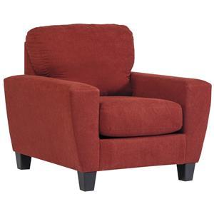 Signature Design by Ashley Furniture Sagen Chair