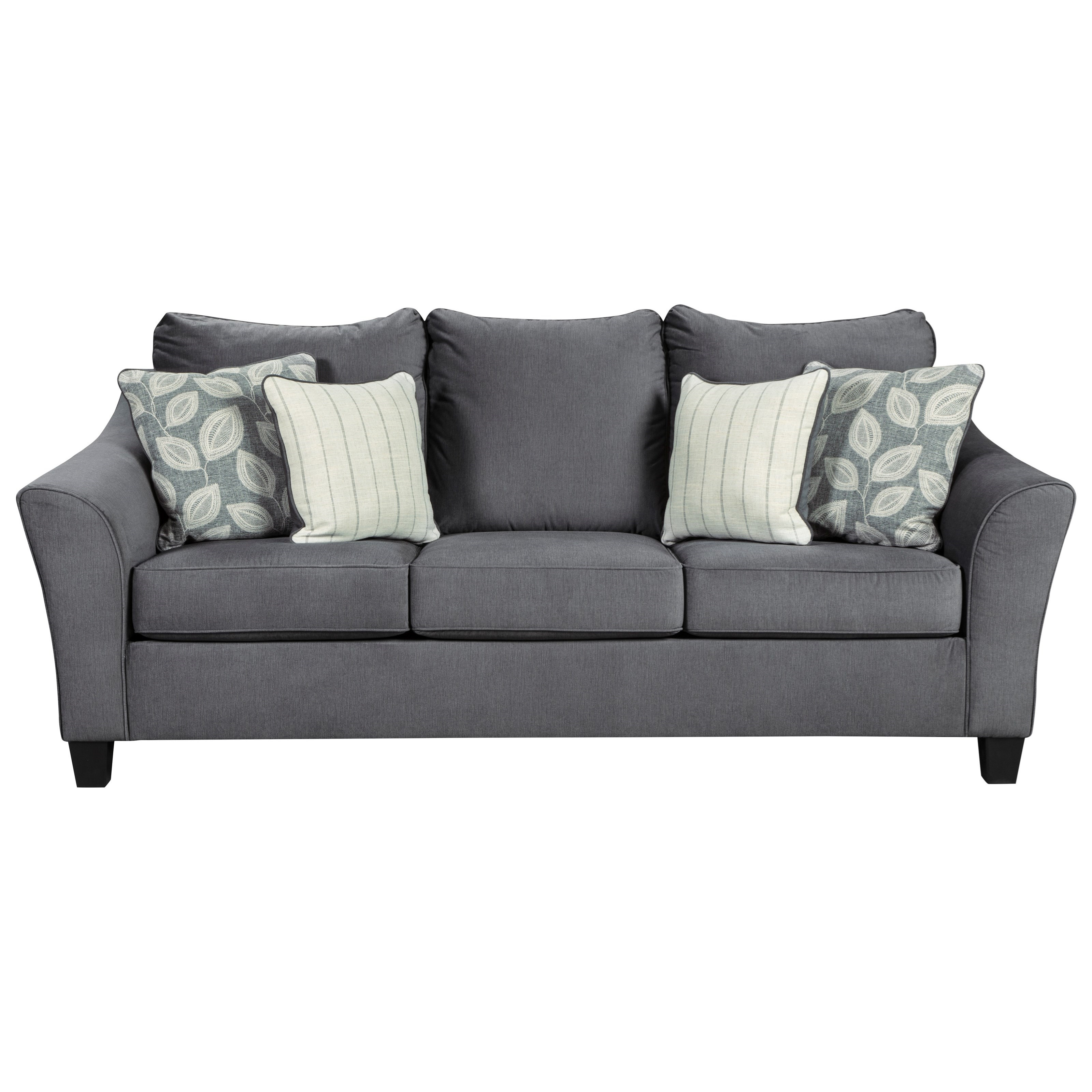Signature Design By Ashley Sanzero Queen Sleeper Sofa With