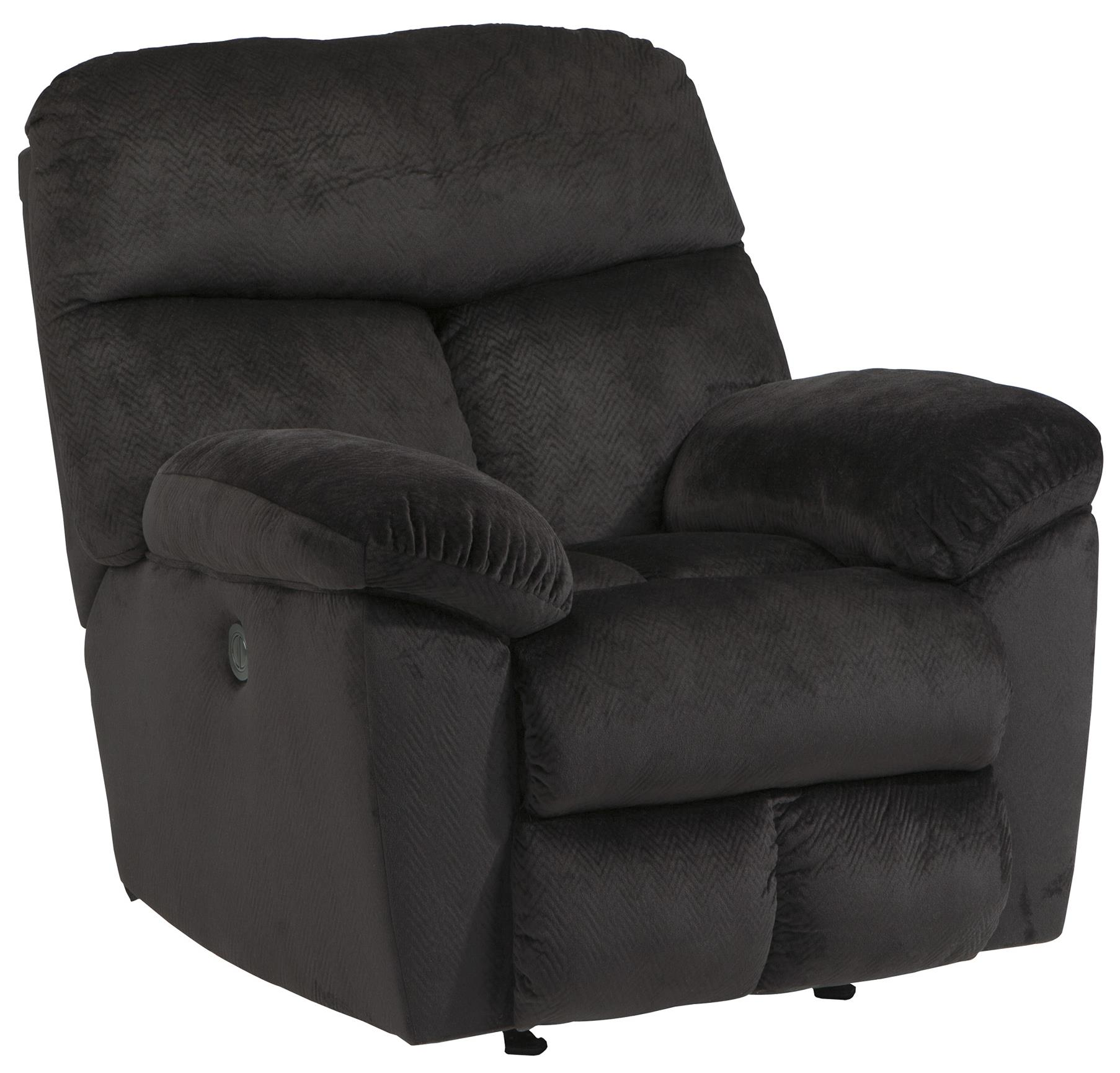 Signature Design by Ashley Saul Rocker Recliner - Item Number: 2230125