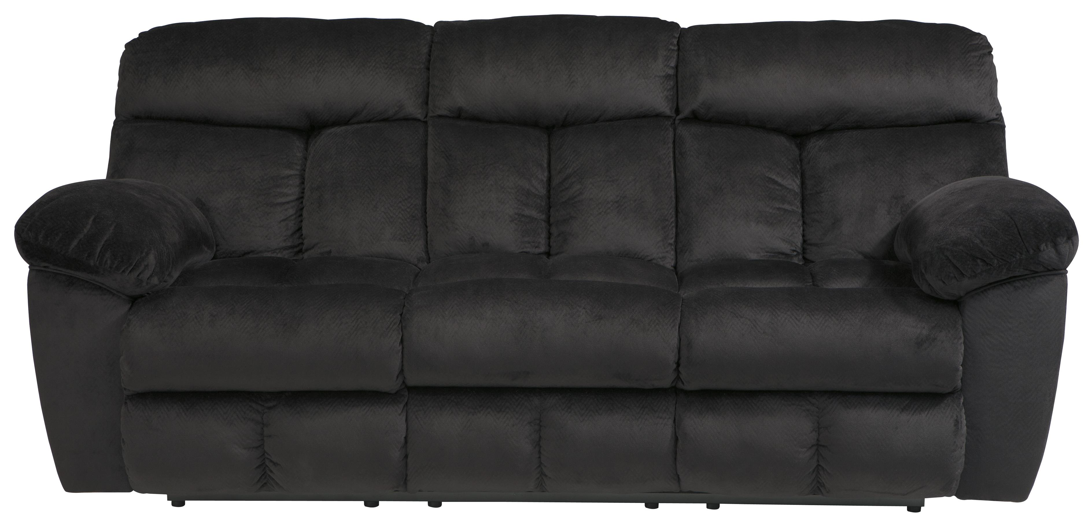 Signature Design by Ashley Saul Reclining Power Sofa - Item Number: 2230187