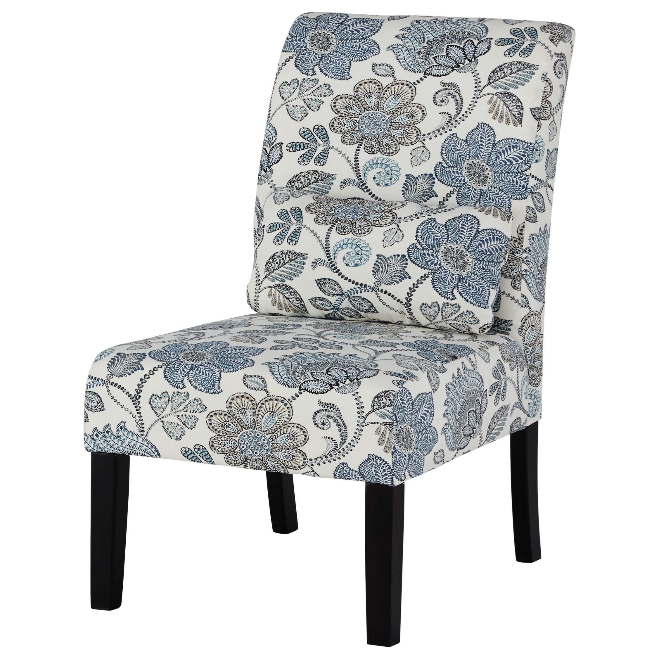 Signature Design by Ashley Sesto Accent Chair - Item Number: A3000070