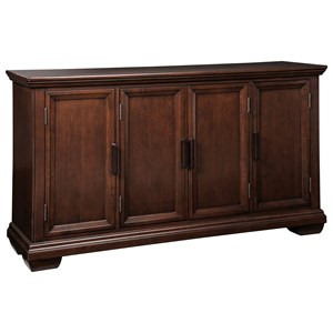 Signature Design by Ashley Shadyn Dining Room Server