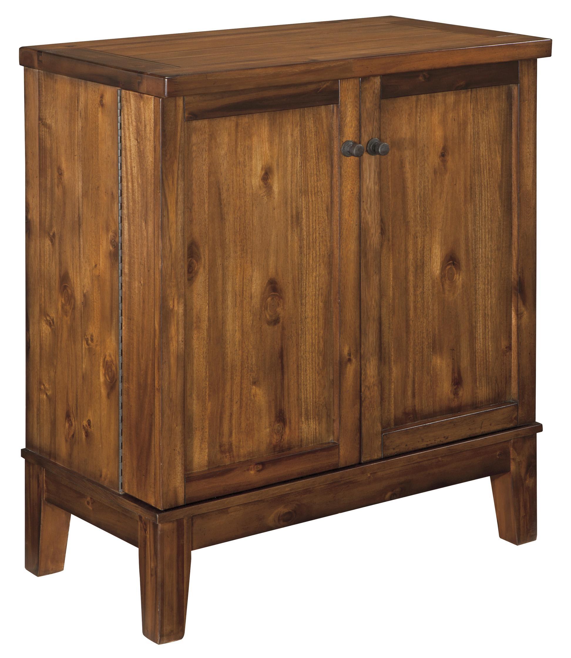 Shallibay Dining Room Server Bar Cabinet By Signature Design Ashley