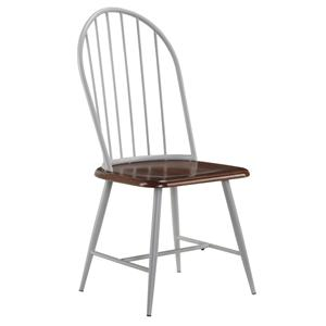 Signature Design by Ashley Furniture Shanilee Dining Room Side Chair