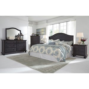 Signature Design by Ashley Sharlowe Queen Bedroom Group