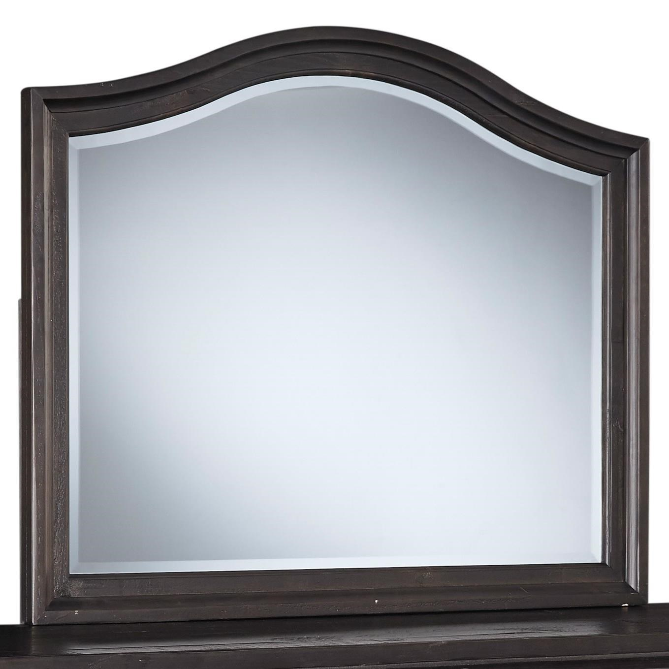Signature Design by Ashley Sharlowe Bedroom Mirror - Item Number: B635-36