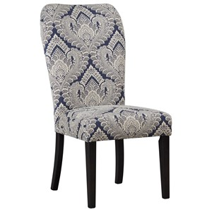 Signature Design by Ashley Sharlowe Dining Upholstered Side Chair