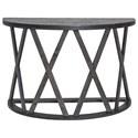 Signature Design by Ashley Sharzane Sofa Table - Item Number: T711-4
