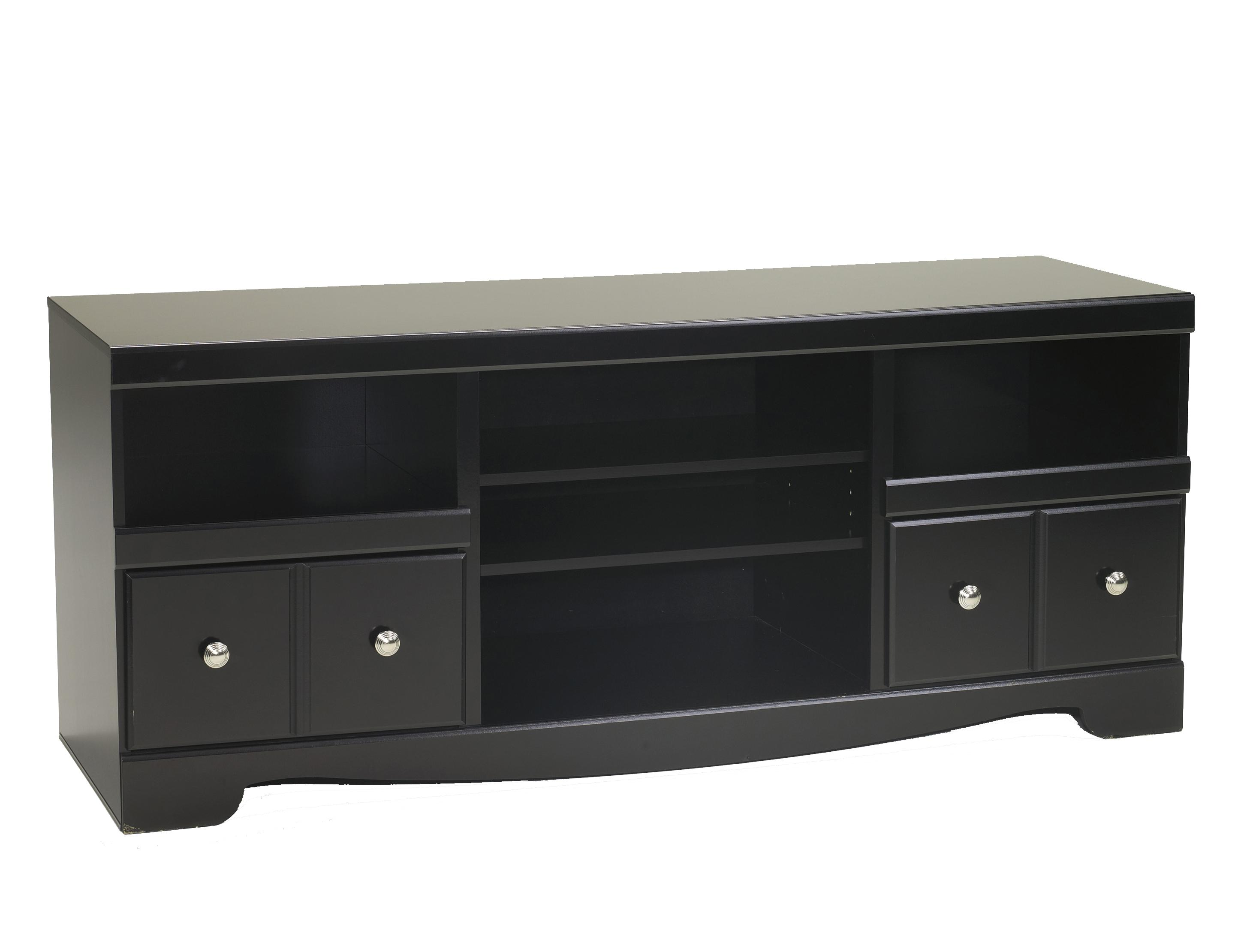 Signature Design by Ashley Shay Large TV Stand - Item Number: W271-68