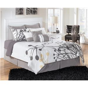 Ashley (Signature Design) Weeki Full/Queen Panel Headboard