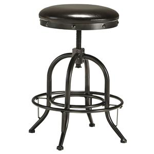 Signature Design by Ashley Furniture Shayneville Stool