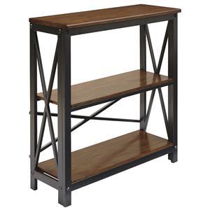 Signature Design by Ashley Furniture Shayneville Medium Bookcase