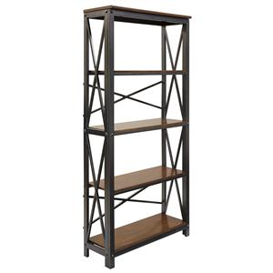 Signature Design by Ashley Shayneville Large Bookcase