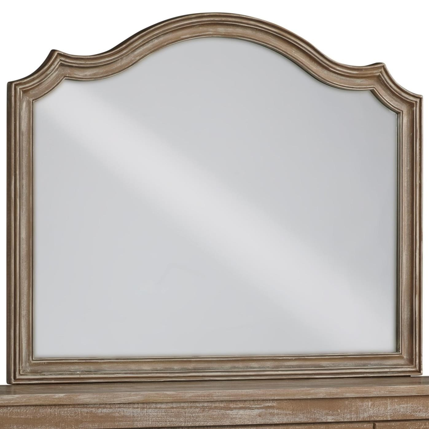 Signature Design by Ashley Shellington Bedroom Mirror - Item Number: B336-36