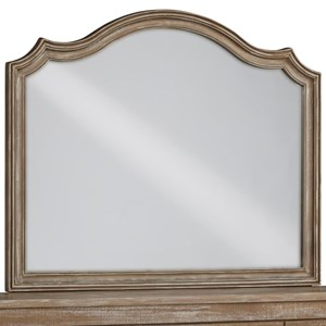 Signature Design by Ashley Shellington Bedroom Mirror