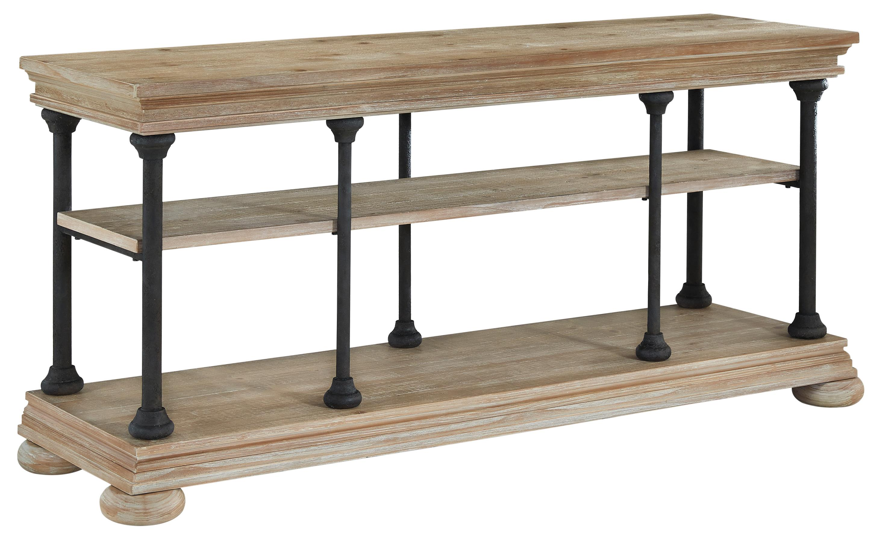 Signature Design by Ashley Shennifin Console - Item Number: H862-30