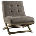 Signature Design by Ashley Sidewinder Accent Chair - Item Number: A3000135
