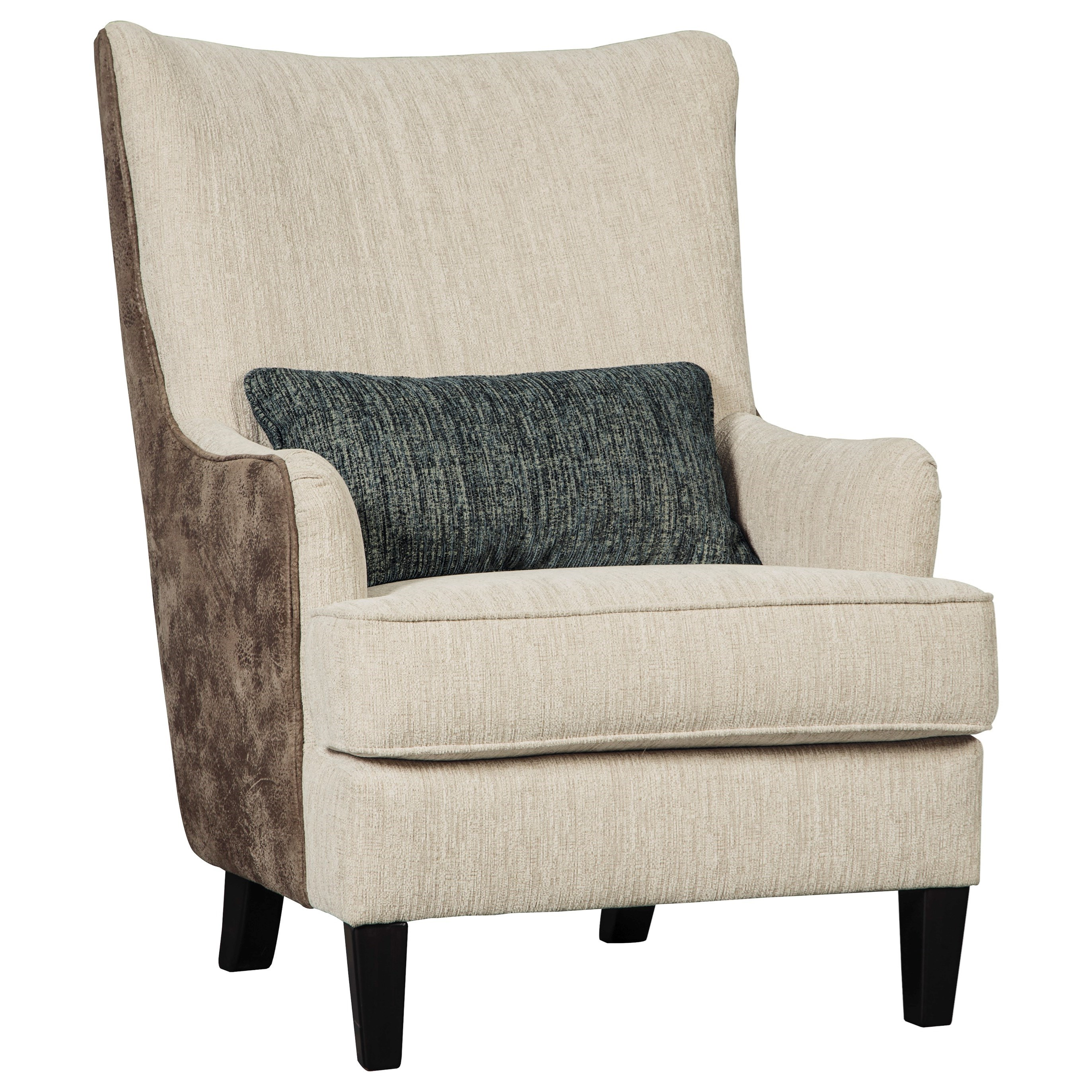 Benchcraft Silsbee Accent Chair - Item Number: 5540221
