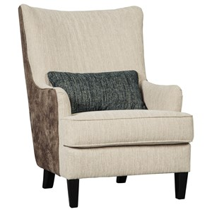 Benchcraft Silsbee Accent Chair