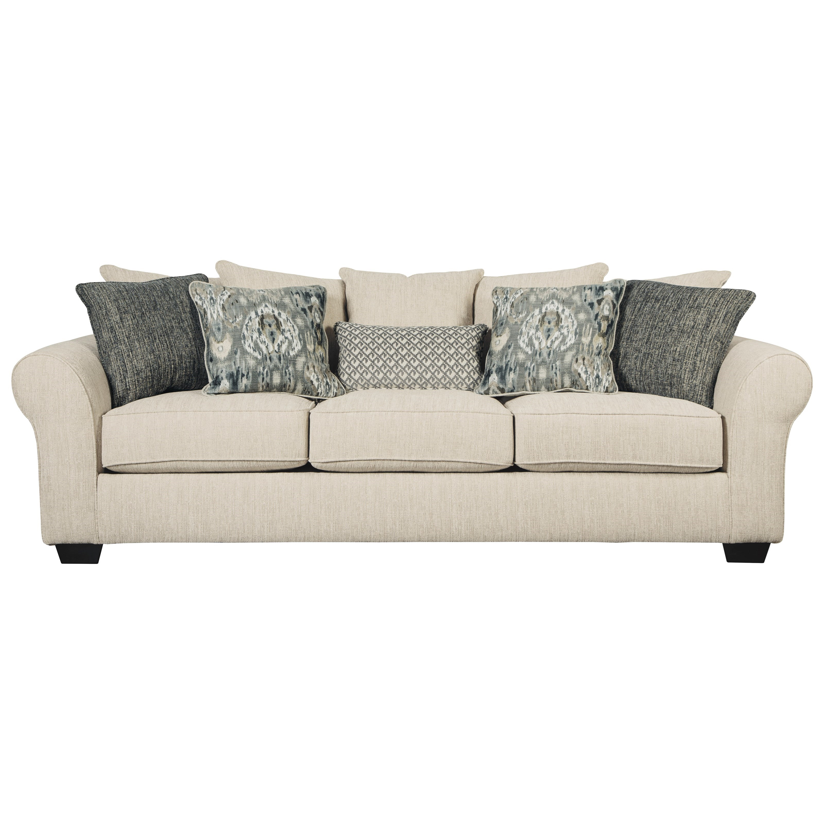 Benchcraft Silsbee Sofa - Item Number: 5540238