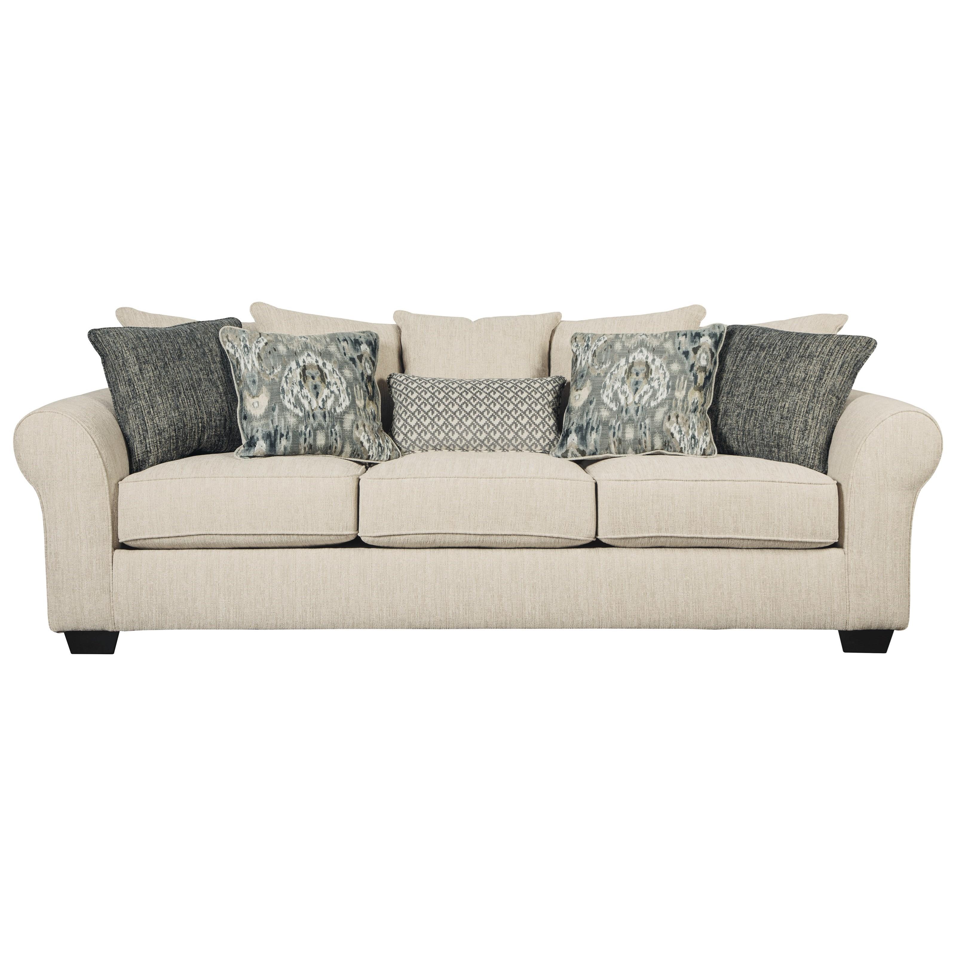 Ashley Silsbee Sofa - Item Number: 5540238